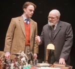 "Alley Theatre-""Freud's Last Case"""